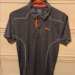 Men's tennis shirt